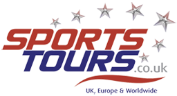 Official Partner - Sports Tours